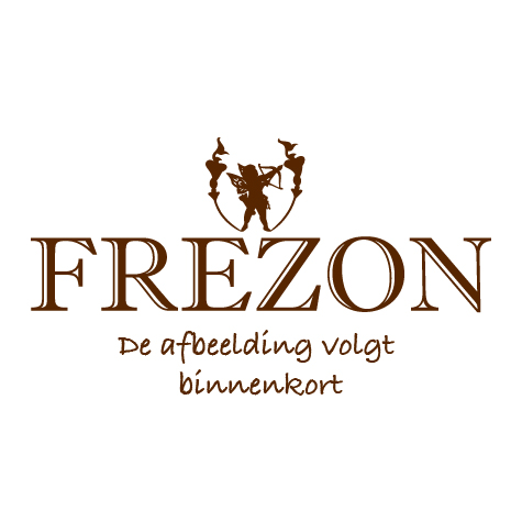Chocolade geveltjes met Sintthema of logo
