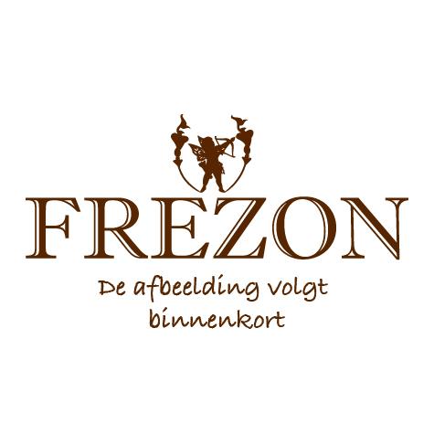 Reliëf Chocoladeletter met Logo